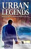 """Urban Legends"" av A. S. Mott"