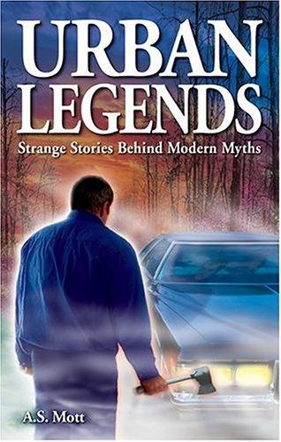 Download Urban Legends ebook