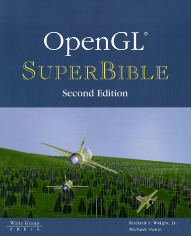 OpenGL SuperBible, Second Edition (2nd Edition) by Pearson Education