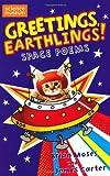 Greetings, Earthlings!, James Carter, 0330471740