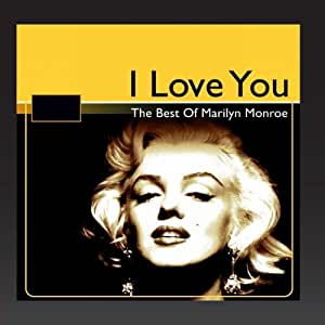 The Best of Marilyn Monroe (CD1)