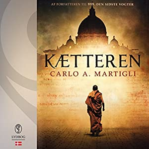 Kætteren Audiobook