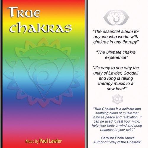 True Chakras