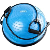 URBNFit Balance Trainer - Half Ball - Perfect for Home Gyms