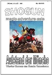 Shogun 9 - Der Aufstand der Mönche