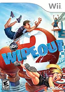 Activision Wipeout 2, Wii - Juego (Wii)