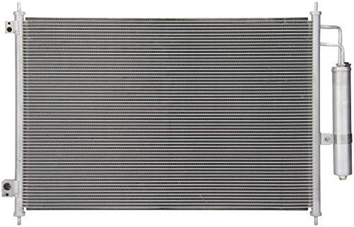 Spectra Premium 7-3750 A/C Condenser for Nissan Rogue