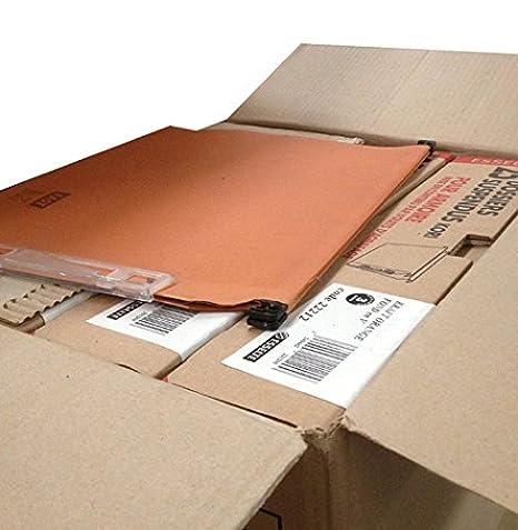 De 25 archivadores colgantes para armario: Amazon.es: Oficina y papelería