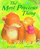 The Most Precious Thing, Gill Lewis, 1561485349