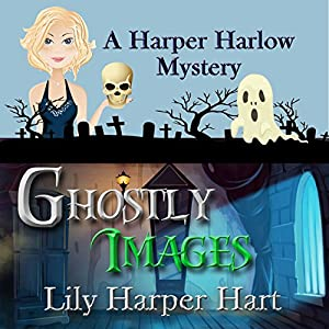 Ghostly Images Audiobook