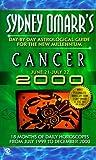 Cancer 2000, Sydney Omarr, 0451193555