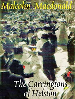 The Carringtons of Helston by [Macdonald, Malcolm]