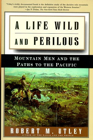 Dwarf Zebra (A Life Wild and Perilous: Mountain Men and the Paths to the Pacific)