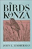 The Birds of Konza, John L. Zimmerman, 0700605975