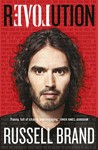 Russell Brand Revolution Ebook