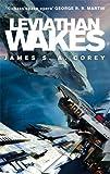 """""""Leviathan Wakes (Expanse 1)"""" av James S. a. Corey"""