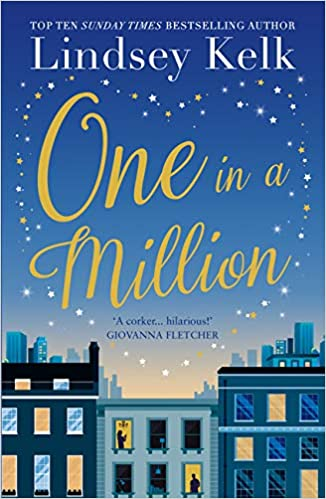 One In A Million The No 1 Bestseller And The Perfect Romance For