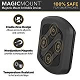 Scosche MAGDM MagicMount Universal Magnetic Mount