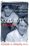 Real Boys' Voices, William S. Pollack and Todd Shuster, 0679462996