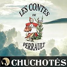 Les Contes de Perrault chuchotés | Livre audio Auteur(s) : Charles Perrault Narrateur(s) : Inès LD