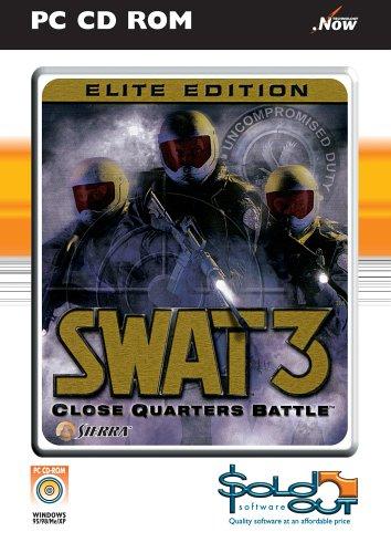 (SWAT 3: Elite Edition (UK))