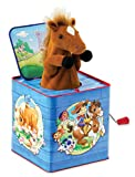 Schylling Schylling Poppin'Pony Jack in the Box Toy offers