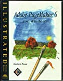 img - for Adobe Pagemaker 6 for Windows 95 book / textbook / text book