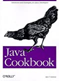 Java Cookbook, Ian F. Darwin, 0596001703