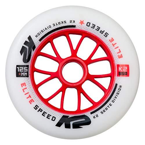 K2 Skate Elite 1 Each Wheels, ()