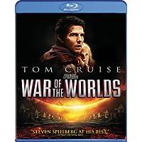 Guerra de los mundos [Blu-ray]