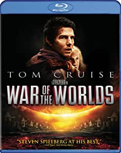 War of the Worlds [Blu-ray]