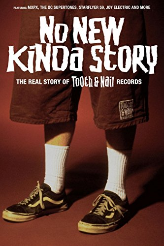No New Kinda Story: The Real Story of Tooth & Nail - Movies Popular 90s Most
