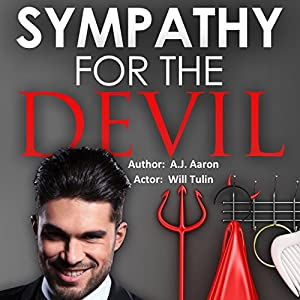 Sympathy for the Devil Audiobook