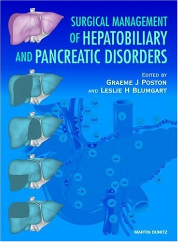 Download Surgical Management of Hepatobiliary and Pancreatic Disorders (Clinical challenges) Pdf