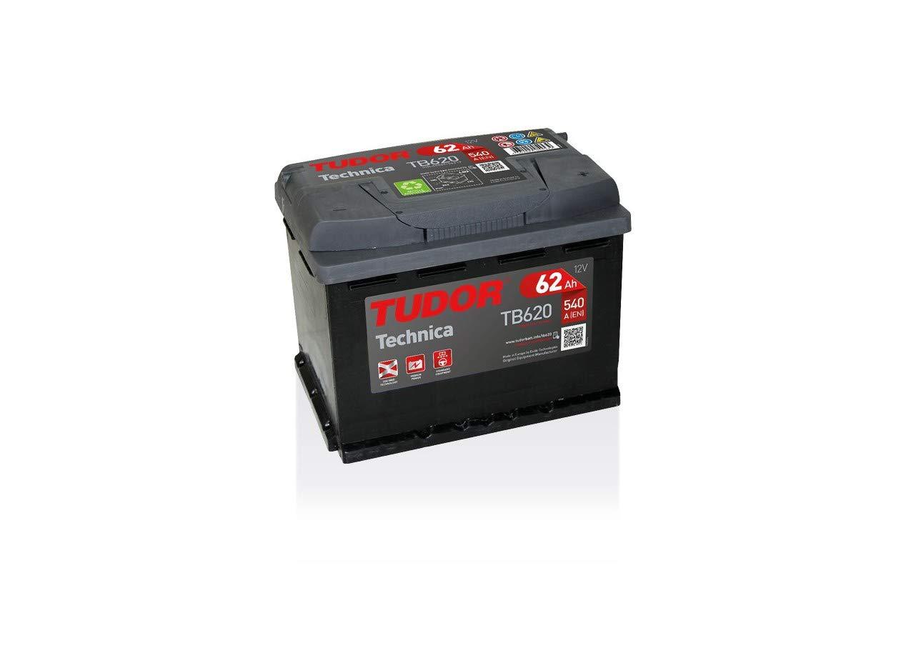 Batteria Tudor 62Ah 540A Technica