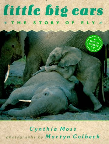 Little Big Ears: The Story of Ely