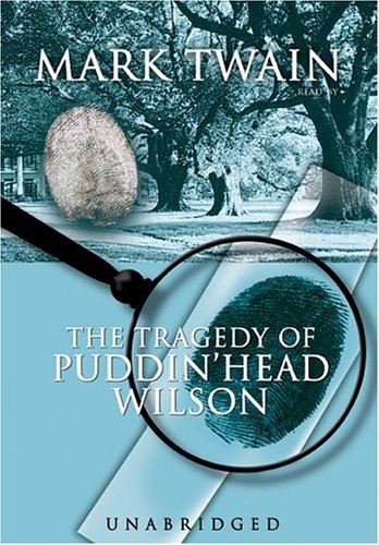 The Tragedy of Pudd'nhead Wilson: Library Edition