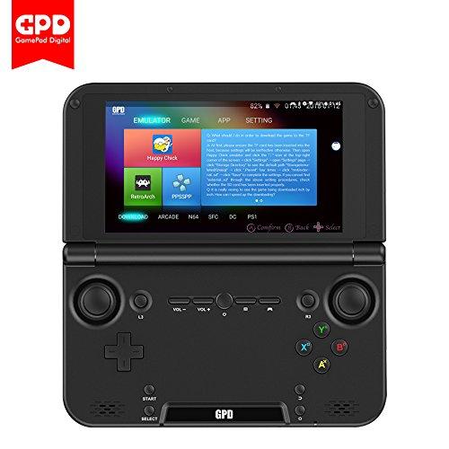 Buy emulators for gpd xd