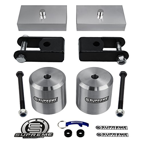 Supreme Suspensions - Ford F250 F350 Lift Kit 3