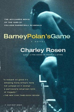 Barney Polan's Game (Harvest Book)