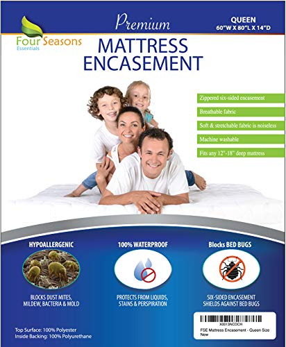 How to find the best split queen mattress protector for 2019?