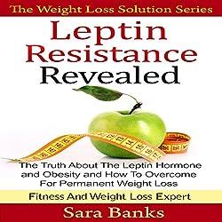 Leptin Resistance Revealed