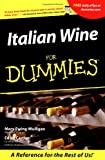 img - for Italian Wine For Dummies book / textbook / text book