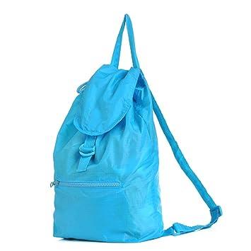Swiftswan Plegable Plegable pequeña Mochila de Senderismo Daypack para Mujeres Hombres, Impermeable Mochila para Escalar