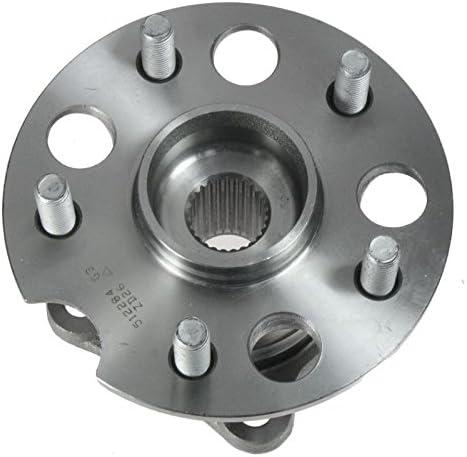 FOR LEXUS RX 42410-0E020 42410-0E021 42410-0E050 NEW 1X REAR WHEEL BEARING KIT