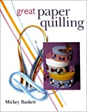 img - for Great Paper Quilling book / textbook / text book