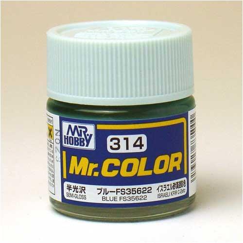 Mr.カラー C314 ブルーFS35622