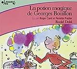 """Afficher """"Potion magique de Georges Bouillon (La)"""""""