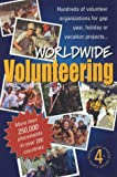Worldwide Volunteering, Roger Potter, 1857039106