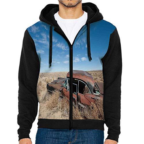 ba265dcaa206 Marlboro hoodies the best Amazon price in SaveMoney.es